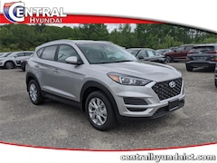 New 2020 Hyundai Tucson SE SUV KM8J2CA42LU111997 for Sale in Plainfield, CT at Central Auto Group