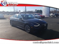 New 2020 Hyundai Sonata Limited Sedan 5NPEH4J25LH028339 for Sale in Plainfield, CT at Central Auto Group