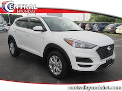 New 2019 Hyundai Tucson SE SUV KM8J2CA42KU065845 for Sale in Plainfield, CT at Central Auto Group