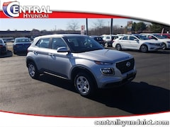 New 2020 Hyundai Venue SE SUV KMHRB8A38LU038884 for Sale in Plainfield, CT at Central Auto Group