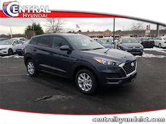 New 2020 Hyundai Tucson SE SUV KM8J2CA4XLU146366 for Sale in Plainfield, CT at Central Auto Group