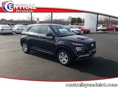 New 2020 Hyundai Venue SE SUV KMHRB8A34LU033827 for Sale in Plainfield, CT at Central Auto Group