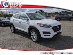 New 2021 Hyundai Tucson SE SUV KM8J2CA49MU297281 for Sale in Plainfield, CT at Central Auto Group