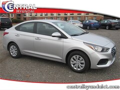 New 2019 Hyundai Accent SE Sedan 3KPC24A36KE064593 for Sale in Plainfield, CT at Central Auto Group
