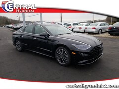 New 2020 Hyundai Sonata Limited Sedan 5NPEH4J29LH012077 for Sale in Plainfield, CT at Central Auto Group