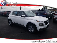 New 2020 Hyundai Venue SE SUV KMHRB8A34LU032340 for Sale in Plainfield, CT at Central Auto Group