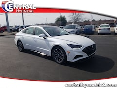 New 2020 Hyundai Sonata Limited Sedan 5NPEH4J29LH041160 for Sale in Plainfield, CT at Central Auto Group