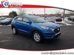 New 2020 Hyundai Tucson SE SUV KM8J2CA44LU113847 for Sale in Plainfield, CT at Central Auto Group