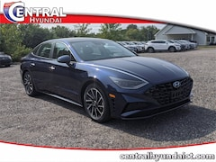 New 2021 Hyundai Sonata Limited Sedan 5NPEH4J22MH068170 for Sale in Plainfield, CT at Central Auto Group