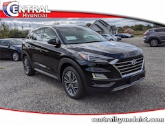 New 2021 Hyundai Tucson Limited SUV KM8J3CAL6MU320553 for Sale in Plainfield, CT at Central Auto Group