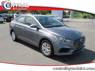 2019 Hyundai Accent SE Sedan for Sale in Plainfield, CT at Central Auto Group
