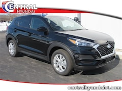 New 2019 Hyundai Tucson SE SUV KM8J2CA48KU948266 for Sale in Plainfield, CT at Central Auto Group