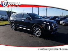 New 2020 Hyundai Palisade SEL SUV KM8R3DHE6LU048777 for Sale in Plainfield, CT at Central Auto Group