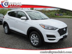 New 2019 Hyundai Tucson SE SUV KM8J2CA4XKU980362 for Sale in Plainfield, CT at Central Auto Group
