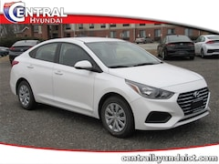 New 2019 Hyundai Accent SE Sedan 3KPC24A32KE066597 for Sale in Plainfield, CT at Central Auto Group