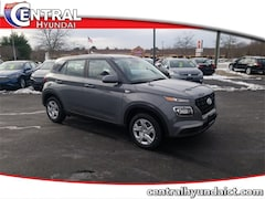 New 2020 Hyundai Venue SE SUV KMHRB8A37LU014303 for Sale in Plainfield, CT at Central Auto Group