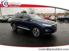 New 2020 Hyundai Santa Fe SEL 2.0T SUV 5NMS3CAA0LH196213 for Sale in Plainfield, CT at Central Auto Group