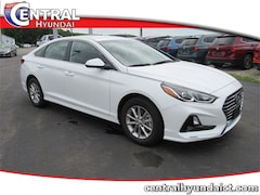 New 2019 Hyundai Sonata SE Sedan 5NPE24AF4KH818329 for Sale in Plainfield, CT at Central Auto Group