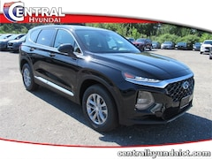 New 2020 Hyundai Santa Fe SE 2.4 SUV 5NMS2CAD6LH141066 for Sale in Plainfield, CT at Central Auto Group