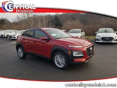 New 2020 Hyundai Kona SEL SUV KM8K2CAA8LU477862 for Sale in Plainfield, CT at Central Auto Group