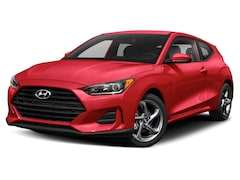 New 2020 Hyundai Veloster 2.0 Hatchback KMHTG6AF9LU030573 for Sale in Plainfield, CT at Central Auto Group