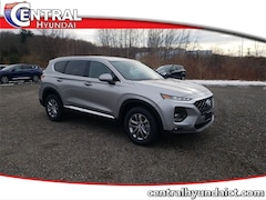 New 2020 Hyundai Santa Fe SEL 2.4 SUV 5NMS3CAD8LH202334 for Sale in Plainfield, CT at Central Auto Group