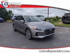 New 2020 Hyundai Elantra GT Base Hatchback KMHH35LE7LU135533 for Sale in Plainfield, CT at Central Auto Group