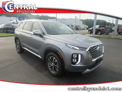 New 2020 Hyundai Palisade For Sale at Central Hyundai