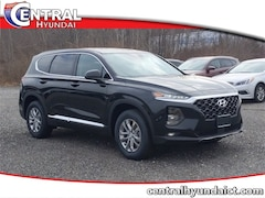 New 2020 Hyundai Santa Fe SEL 2.4 SUV 5NMS3CAD1LH212445 for Sale in Plainfield, CT at Central Auto Group