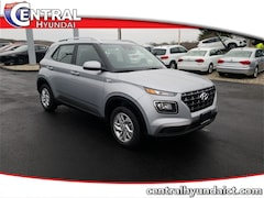 New 2020 Hyundai Venue SEL SUV KMHRC8A30LU019114 for Sale in Plainfield, CT at Central Auto Group