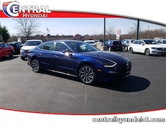 New 2020 Hyundai Sonata Limited Sedan 5NPEH4J21LH042237 for Sale in Plainfield, CT at Central Auto Group