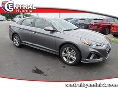 New 2020 Hyundai Elantra SE Sedan 5NPD74LF6LH499446 for Sale in Plainfield, CT at Central Auto Group