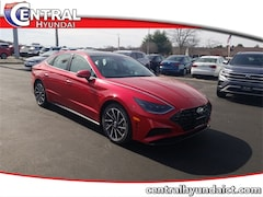 New 2020 Hyundai Sonata Limited Sedan 5NPEH4J27LH041092 for Sale in Plainfield, CT at Central Auto Group