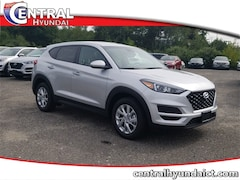 New 2019 Hyundai Tucson SE SUV KM8J2CA44KU016520 for Sale in Plainfield, CT at Central Auto Group
