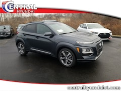 New 2020 Hyundai Kona Limited SUV KM8K3CA50LU491190 for Sale in Plainfield, CT at Central Auto Group