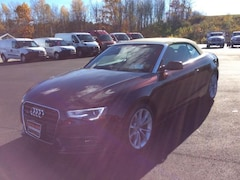2014 Audi A5 2.0T Convertible