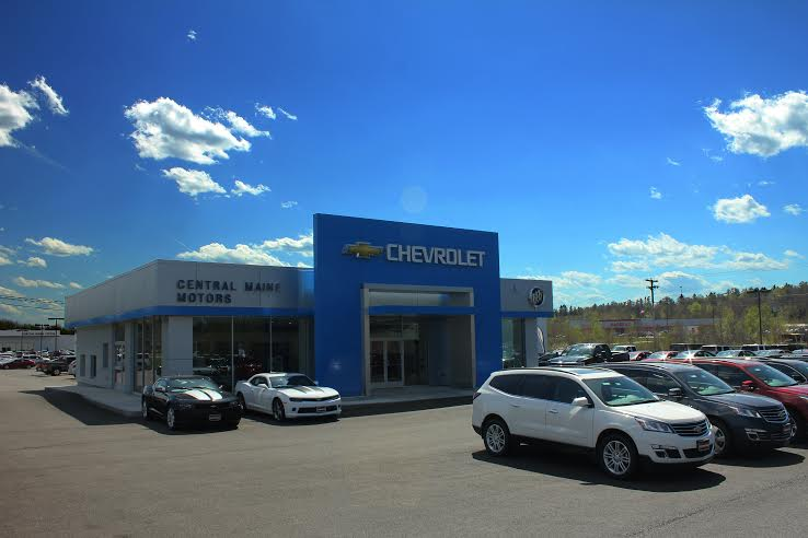 about central maine chevy buick me chevy dealership. Black Bedroom Furniture Sets. Home Design Ideas
