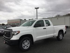 2018 Toyota Tundra SR 4.6L V8