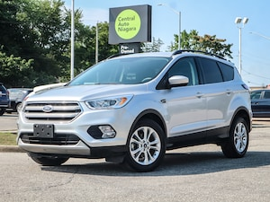 2017 Ford Escape SE / 1.5L ECOBOOST / FORD SYNC