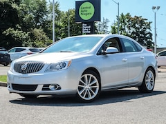 2013 Buick Verano CONVENIENCE / BLUETOOTH / REAR VISION CAMERA Sedan