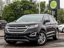 2015 Ford Edge SEL/PANORAMIC SUNROOF / VOICE ACTIVATED NAV / CANA SUV