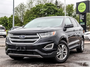 2016 Ford Edge REMOTE START / CANADIAN TOURING PKG / PANORAMIC RO