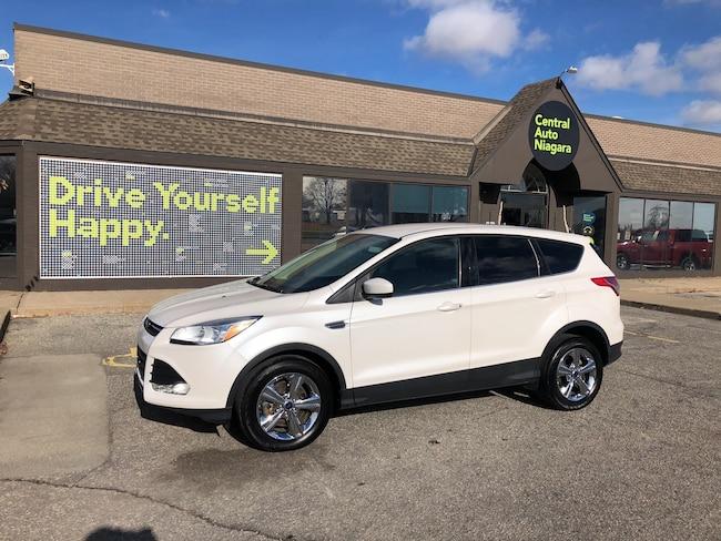 2014 Ford Escape SE / 4x4 / back up camera /  heated seats SUV