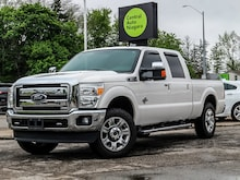 2016 Ford F-250 LARIAT ULTIMATE PKG / DUAL DVD SYSTEM / PREMIUM SO Truck
