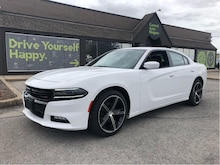 2017 Dodge Charger SXT/ RALLYE / NAVIGATION / BACK UP CAMERA Sedan