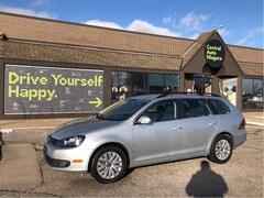 2013 Volkswagen Golf Wagon Comfortline/TDI / HEATED SEATS / HEATED MIRRORS Wagon