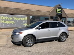 2013 Ford Edge SEL / HEATED SEATS / BACK UP CAMERA / 18  RIMS SUV