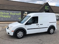 2012 Ford Transit Connect XLT /KEYLESS ENTRY / CRUISE CONTROL / DUAL DOORS Cargo