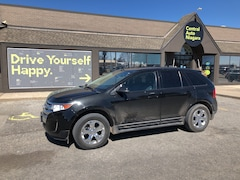 2013 Ford Edge SEL / HEATED SEATS / BLUETOOTH / HEATED MIRRORS SUV