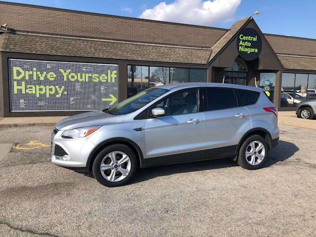 2014 Ford Escape SE / HEATED SEATS / BACK-UP CAMERA / BLUETOOTH SUV